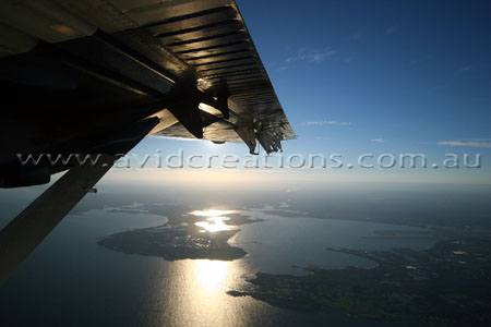 Twin Otter View