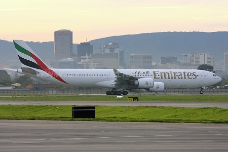 City Emirates